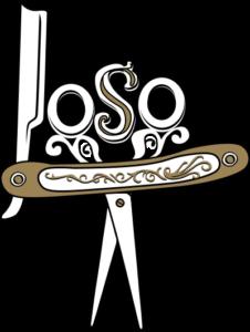 Loso's Barber Shop Logo